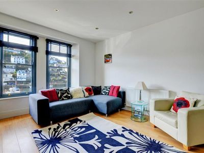 Photo for 1BR Apartment Vacation Rental in West Looe