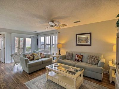 Photo for Heavenly Days  OCEANVIEW Condo in Avon w/Community Pool