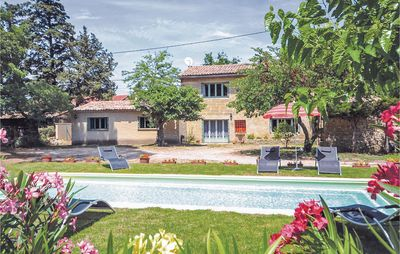 Photo for 4 bedroom accommodation in S.Quentin-La-Poterie