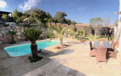 Photo for 3BR House Vacation Rental in Antibes, Provence-Alpes-Côte d'Azur