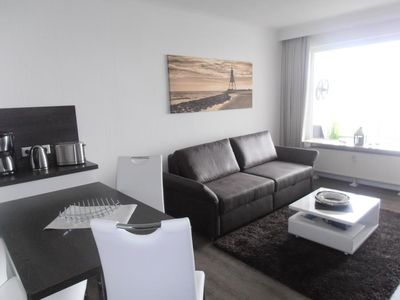 Photo for 1BR Apartment Vacation Rental in Cuxhaven-Döse