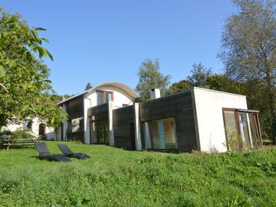 Photo for Dreamy Holiday Home with Pool, Garden, Roof Terrace, BBQ