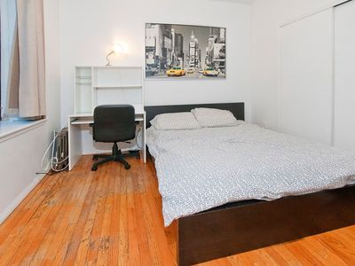 Photo for Lovely 2 BR on Upper East Side