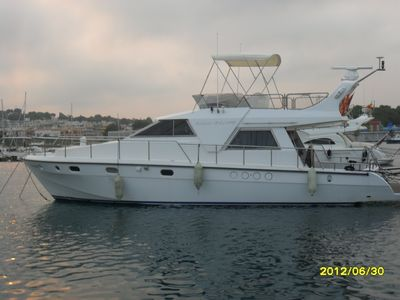 Photo for ACCOMMODATION AT SEA (BOAT)
