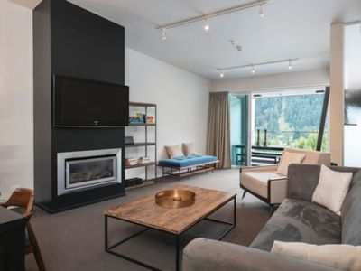 Photo for Central View Queenstown Lakes - Amazing Accom