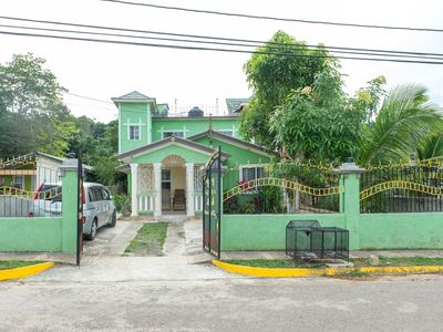 Photo for Relax In Sunny Jamaica one of the best and safe home to rent.