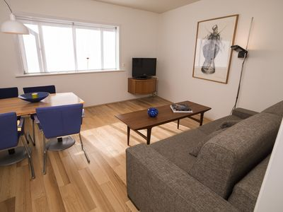 Photo for Cozy central apartment in the heart of Reykjaviks city center