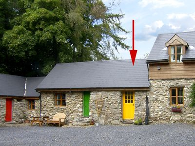 Photo for 1BR Cottage Vacation Rental in Donard, Wicklow