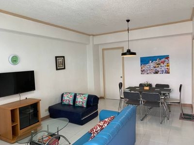 Photo for Condo Living in cool and scenic Green Valley