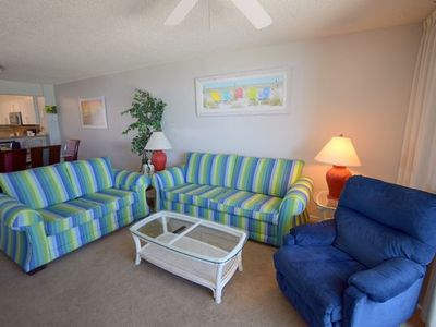 Photo for Resorts of Pelican Beach, Gulf View, 1012 Condominium