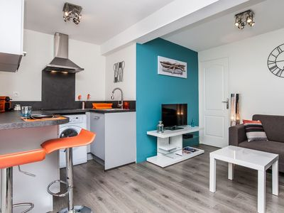 Photo for Appartement Toulouse Capitole 2