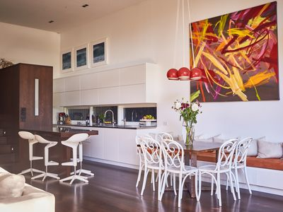 Photo for 4BR Apartment Vacation Rental in Bronte, New South Wales