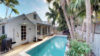 Heavenly Hideaway-Monthly 2BD/21/2BA Private Pool Home
