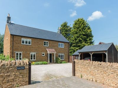 Photo for 4 bedroom accommodation in Gayton, near Northampton