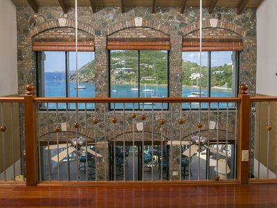 Photo for Beachfront Villa St John $1.5M renovation post Irma