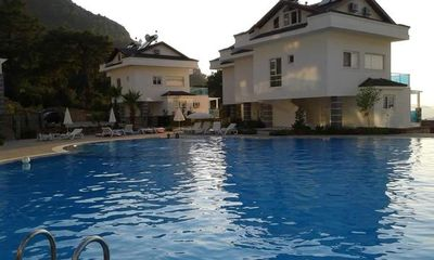 Holiday apartment Ölüdeniz for 4 - 6 persons with 3 bedrooms - Holiday apartment