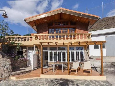 Photo for Holiday accomodations, Mogán  in Gran Canaria - 6 persons, 3 bedrooms