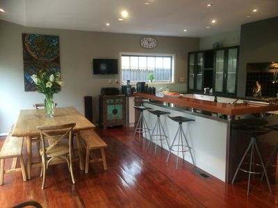 Photo for Ponsonby Beautiful Family Villa