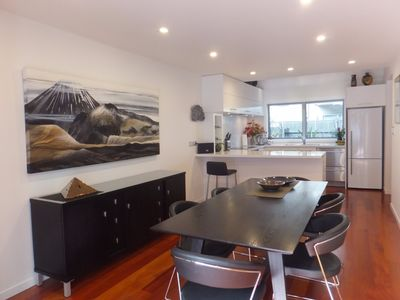 Photo for Luxury in central Paihia