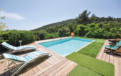 Photo for 3 bedroom accommodation in La Valette du Var
