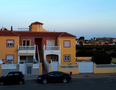 Photo for 2 Bed Apartment in Cabo Roig close to bars and restaurants