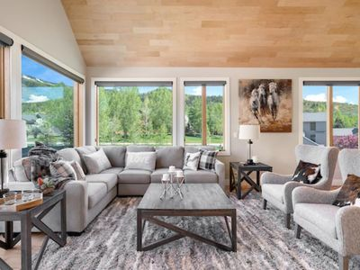 Photo for #1021-Luxury new build with awesome amenities and stunning views