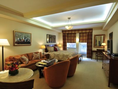 Photo for Midtown East Apartment, Sleeps 3 with Air Con and WiFi