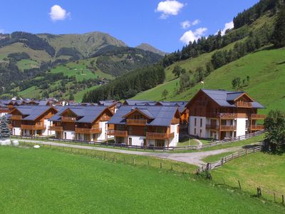 Photo for Modern Apartment in Rauris by the Forest