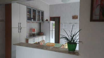 Photo for Feel at home, nice atmosphere near the beach with wifi 11 96616-1745