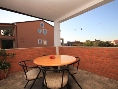 Photo for Two bedroom apartment with terrace Fažana (A-7284-a)