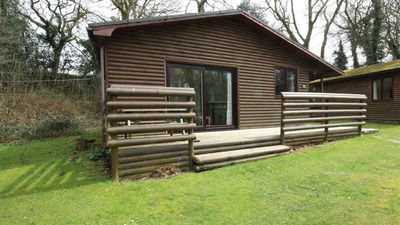 Photo for Nutkins - Two Bedroom House, Sleeps 4