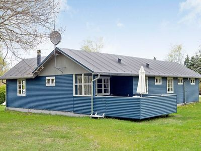 Photo for House in Glesborg with Parking, Internet (101629)