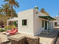 great location away from the crowds in village. Spacious impressive villa. Good  ...