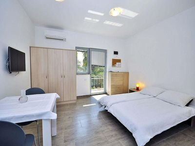 Photo for Holiday apartment Umag for 2 persons with 1 bedroom - Holiday apartment