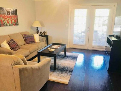 A4: ★Charming 1st Floor in Oxford: Walk to Ole Miss!