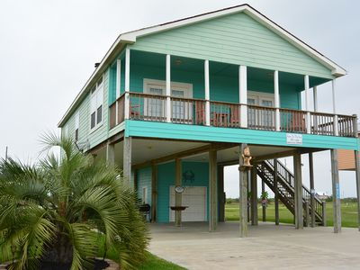 Photo for Keys to the Sea - 3 Bedroom, 2 Bath, Sleeps 8