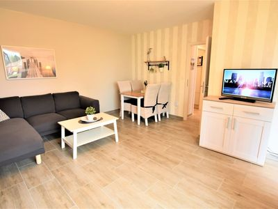 Photo for Apartment / app. for 4 guests with 44m² in Kellenhusen (119891)
