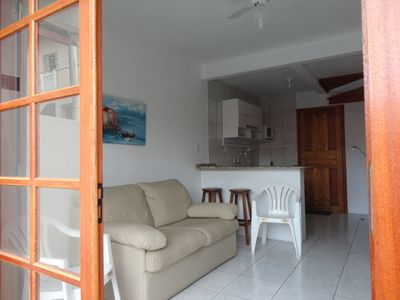 Photo for Two stories house in Santinho Beach