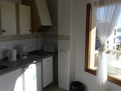 Photo for Apartment / app. for 4 guests with 50m² in Cala Figuera (109514)
