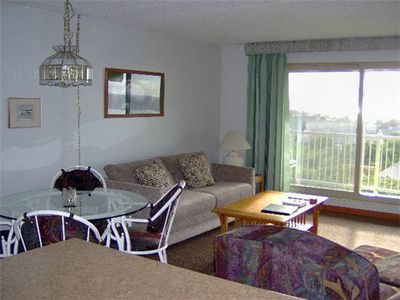 Photo for Gearhart House G661: 1 BR / 1 BA condo in Gearhart, Sleeps 4