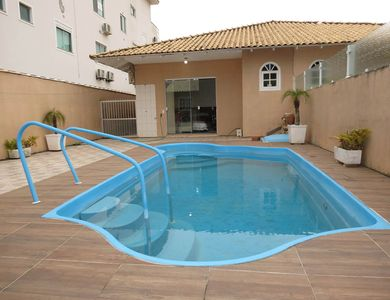Photo for House for 10 people with pool !!!