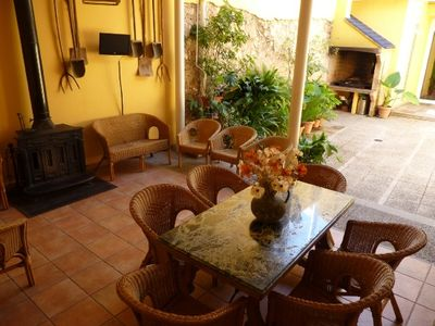 Photo for Casa Rural Laia for 17 people