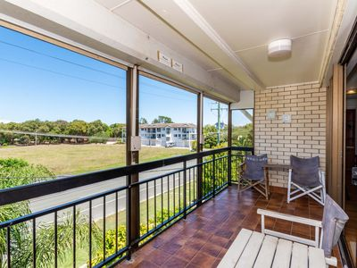 Photo for Spacious Unit overlooking Moreton Bay -  Boyd St, Woorim