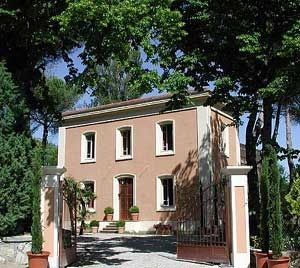Luxurious villa rental in the heart of Umbria