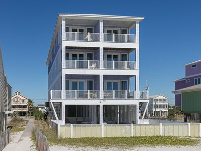 Photo for S.E.A. Monster West: 8 BR / 7 BA house in Gulf Shores, Sleeps 22