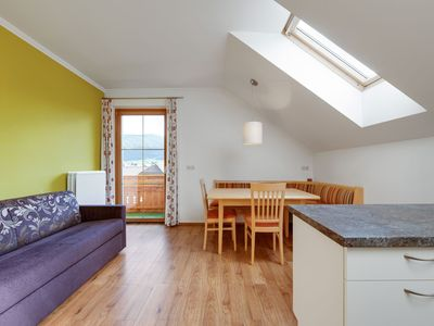 Photo for Snug Holiday Home in Mariapfarr near The Outdoorparc Lungau