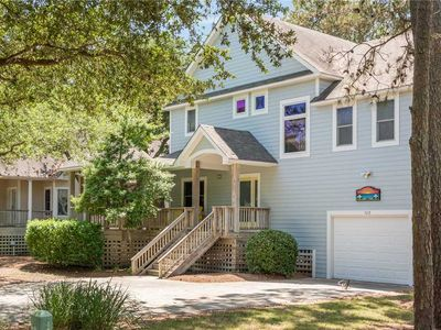 Photo for Magnolia Sunset:  Pet Friendly home with Private Hot Tub and Community Pool