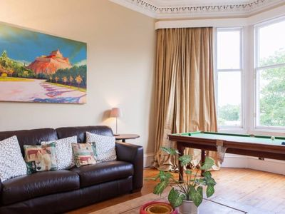 Photo for 4 Bedroom Apartment Near The Meadows