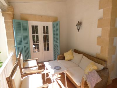 Photo for RECENTLY REFURNISHED HOUSE FIVE MINUTES NEAR BY WALK TO THE BEACH