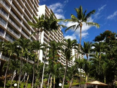 Photo for Oahu's Secret Hideaway, A Paradise For Two